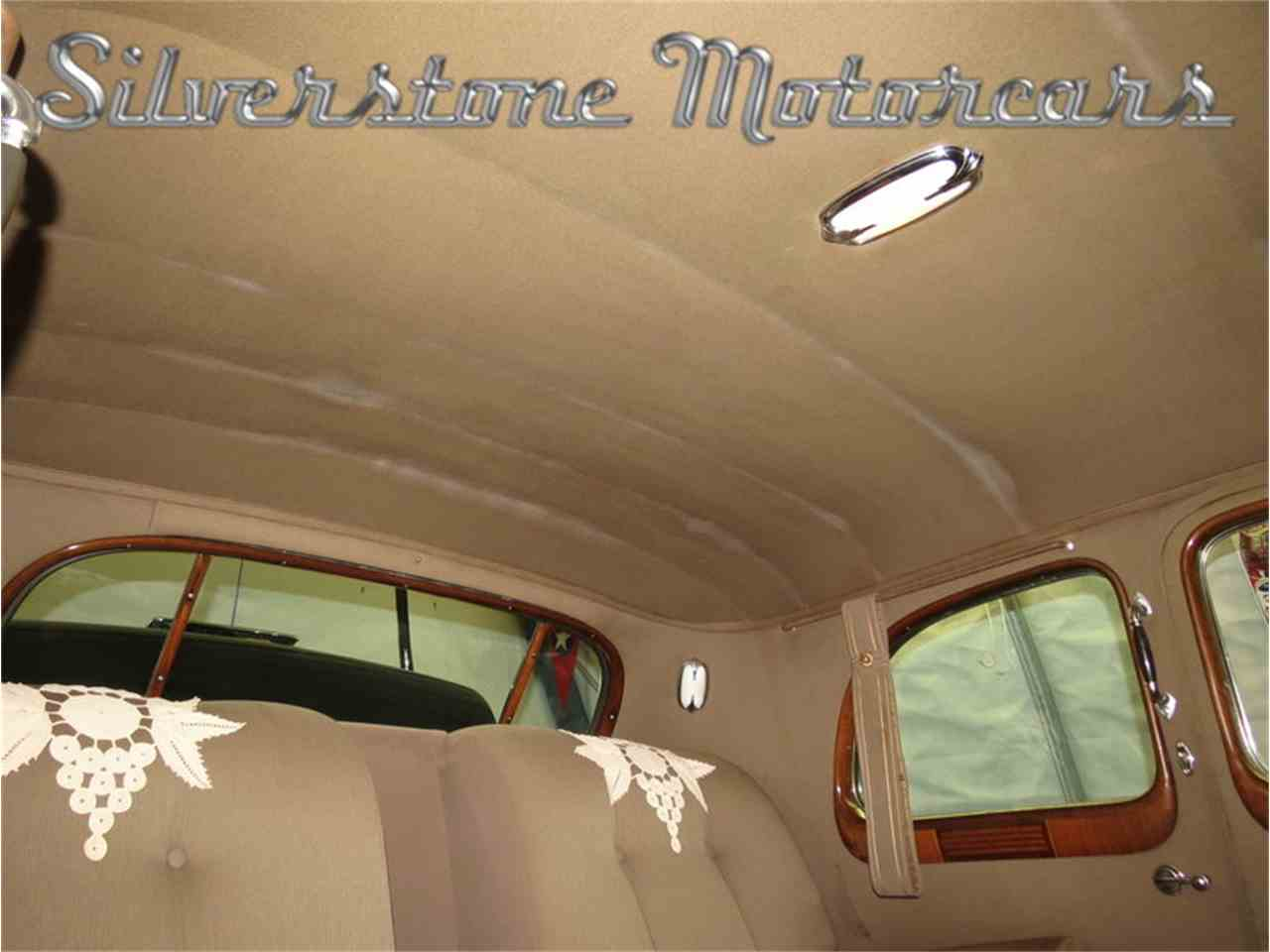 Large Picture of Classic '39 Fleetwood located in Massachusetts Auction Vehicle Offered by Silverstone Motorcars - F8HI
