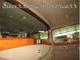 Picture of 1939 Fleetwood located in Massachusetts Offered by Silverstone Motorcars - F8HI