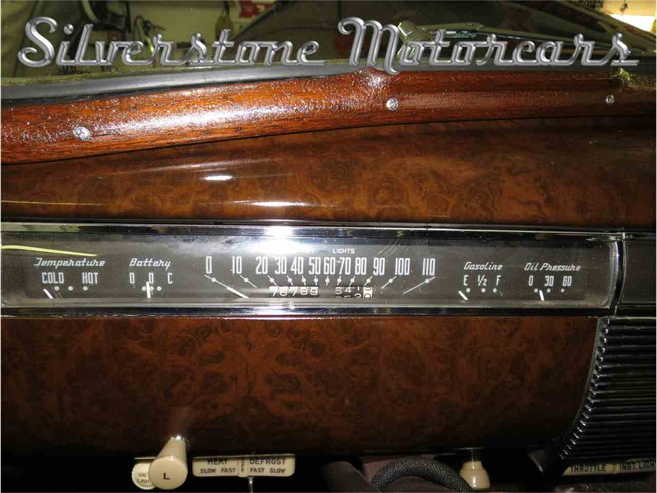 Large Picture of Classic '39 Fleetwood located in North Andover Massachusetts Offered by Silverstone Motorcars - F8HI