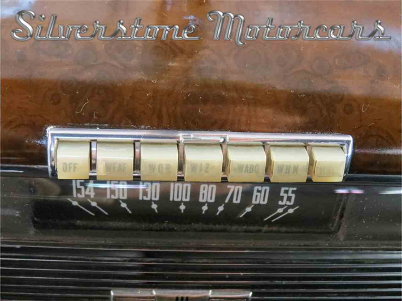Large Picture of '39 Cadillac Fleetwood located in Massachusetts Auction Vehicle - F8HI
