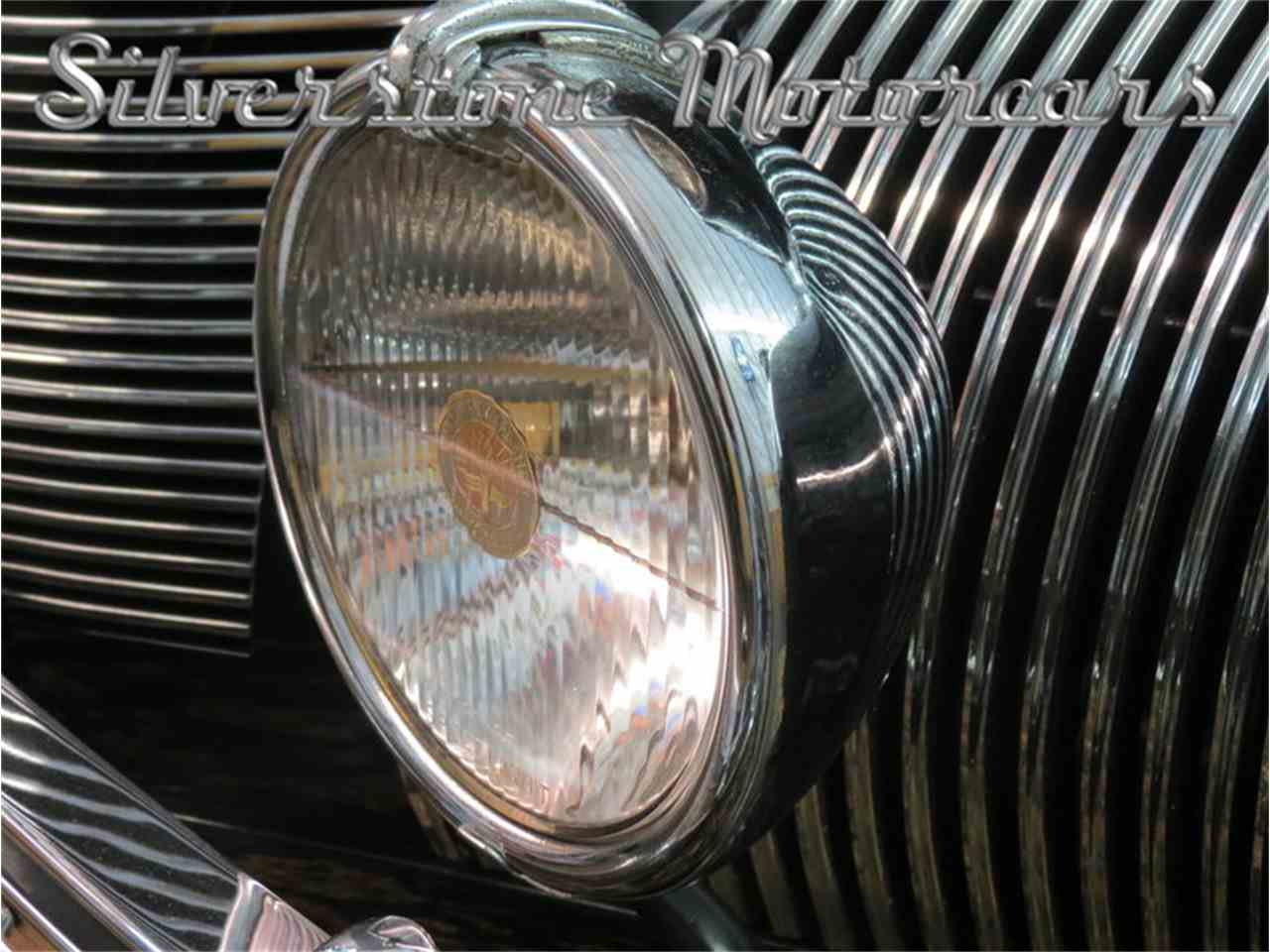 Large Picture of '39 Cadillac Fleetwood - F8HI