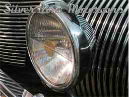 Picture of Classic 1939 Fleetwood Auction Vehicle - F8HI