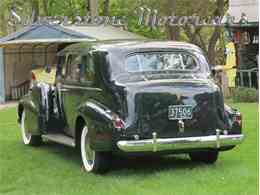 Picture of Classic '39 Cadillac Fleetwood located in North Andover Massachusetts Auction Vehicle Offered by Silverstone Motorcars - F8HI