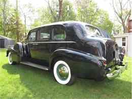 Picture of 1939 Fleetwood located in North Andover Massachusetts Offered by Silverstone Motorcars - F8HI
