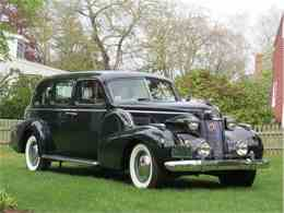 Picture of Classic 1939 Fleetwood located in North Andover Massachusetts Offered by Silverstone Motorcars - F8HI