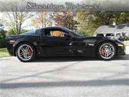 Picture of '08 Corvette Z06 - F8HN