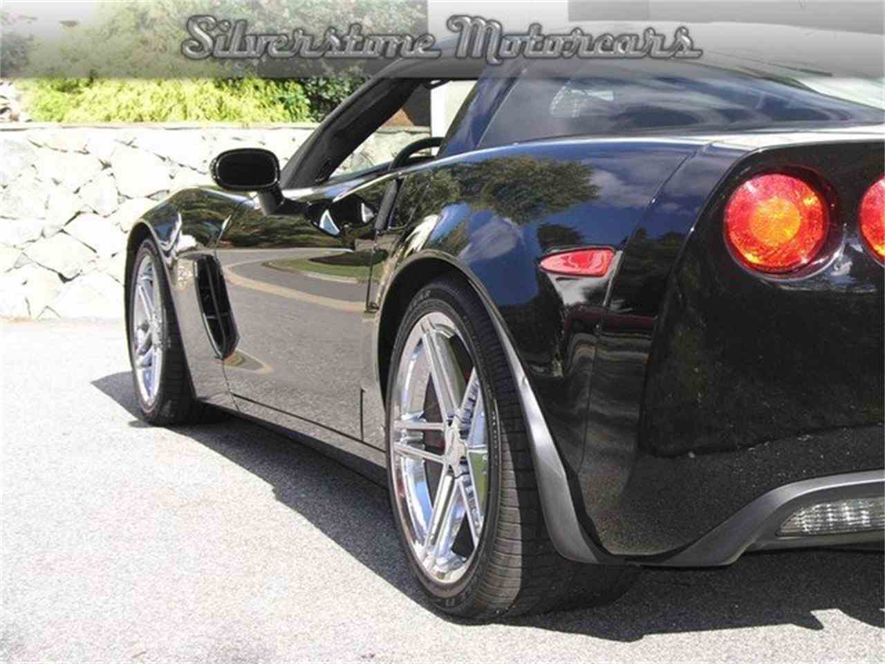 Large Picture of '08 Corvette Z06 - F8HN