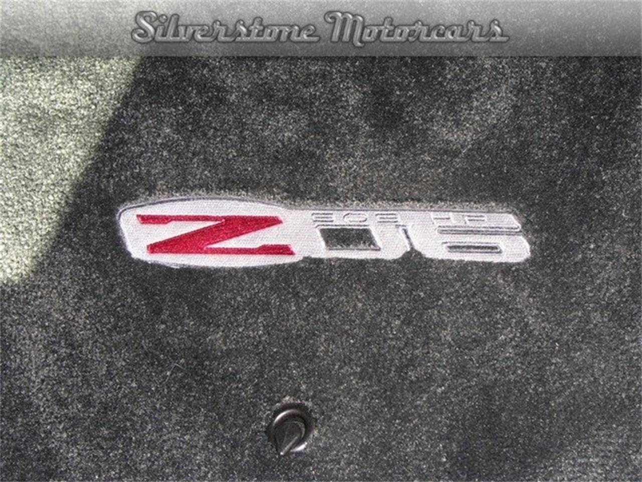 Large Picture of '08 Corvette Z06 - F8HN