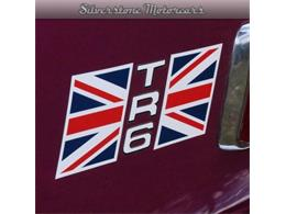 Picture of '74 TR6 located in North Andover Massachusetts Offered by Silverstone Motorcars - F8HQ
