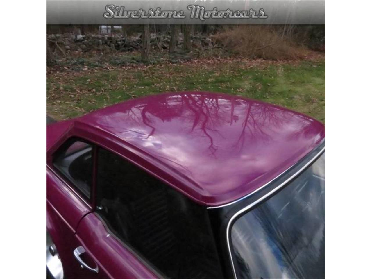 Large Picture of 1974 Triumph TR6 located in North Andover Massachusetts - $19,900.00 - F8HQ
