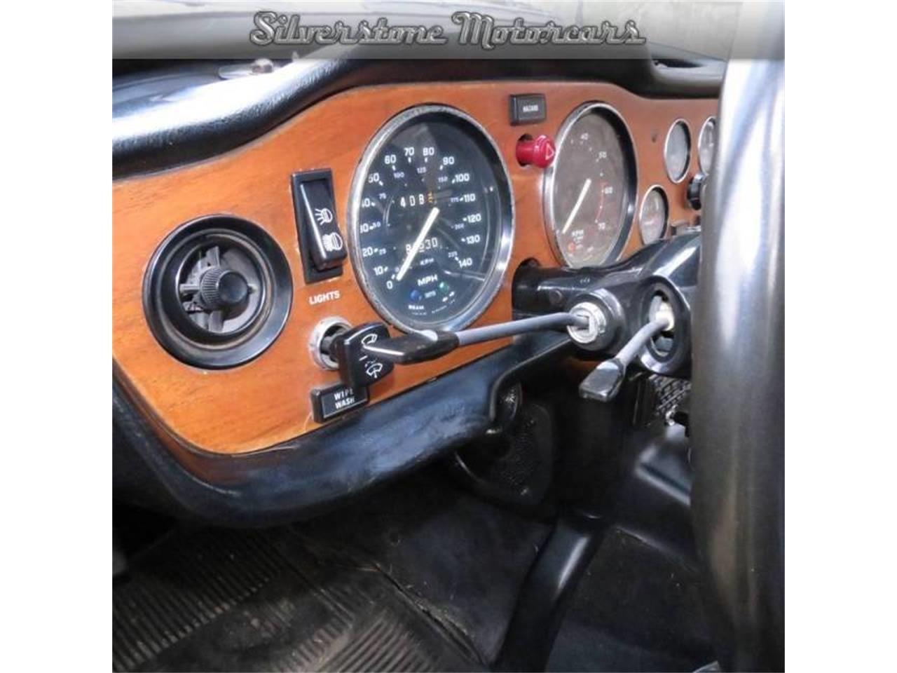 Large Picture of 1974 Triumph TR6 - $19,900.00 - F8HQ