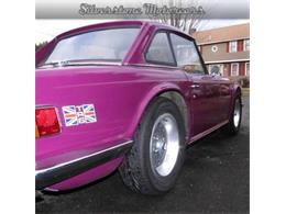 Picture of 1974 Triumph TR6 Offered by Silverstone Motorcars - F8HQ