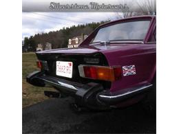 Picture of '74 TR6 Offered by Silverstone Motorcars - F8HQ