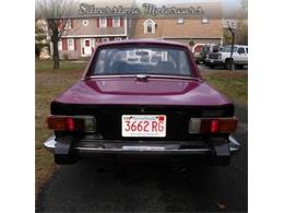 Picture of '74 Triumph TR6 - $19,900.00 Offered by Silverstone Motorcars - F8HQ