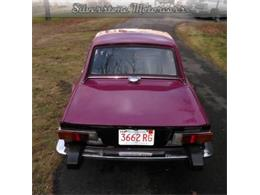 Picture of 1974 Triumph TR6 located in North Andover Massachusetts Offered by Silverstone Motorcars - F8HQ