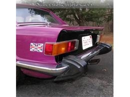 Picture of '74 TR6 located in North Andover Massachusetts - F8HQ