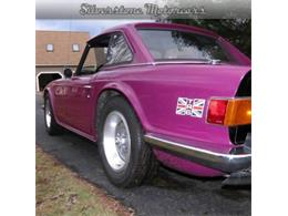 Picture of '74 TR6 located in North Andover Massachusetts - $19,900.00 Offered by Silverstone Motorcars - F8HQ