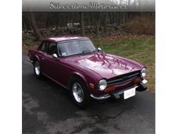 Picture of '74 Triumph TR6 - $19,900.00 - F8HQ