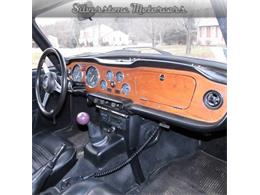 Picture of 1974 TR6 located in North Andover Massachusetts Offered by Silverstone Motorcars - F8HQ