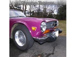 Picture of 1974 Triumph TR6 located in Massachusetts - F8HQ