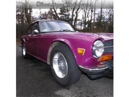 Picture of '74 Triumph TR6 Offered by Silverstone Motorcars - F8HQ