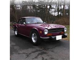 Picture of '74 Triumph TR6 located in North Andover Massachusetts - $19,900.00 Offered by Silverstone Motorcars - F8HQ