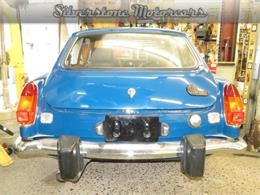 Picture of 1974 MG B GT located in Massachusetts Offered by Silverstone Motorcars - F8HU