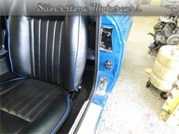 Picture of 1974 MG B GT - $15,500.00 Offered by Silverstone Motorcars - F8HU