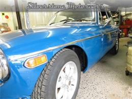 Picture of '74 MG B GT located in North Andover Massachusetts - $15,500.00 Offered by Silverstone Motorcars - F8HU