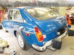 Picture of 1974 MG B GT - $15,500.00 - F8HU