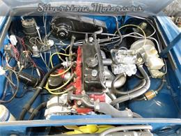 Picture of 1974 MG B GT Offered by Silverstone Motorcars - F8HU