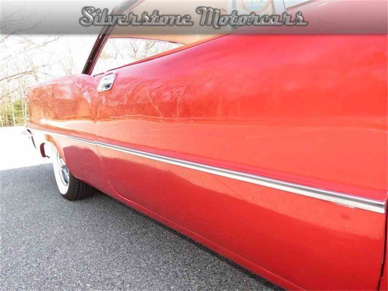 Large Picture of '58 Southampton located in Massachusetts Offered by Silverstone Motorcars - F8I7