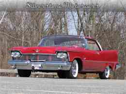 Picture of Classic 1958 Chrysler Southampton located in North Andover Massachusetts - $47,950.00 - F8I7