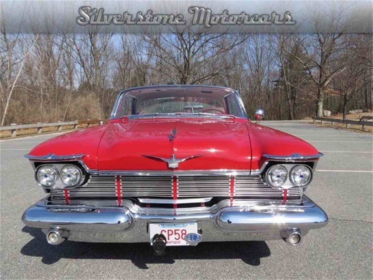 Large Picture of '58 Southampton Offered by Silverstone Motorcars - F8I7