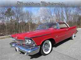 Picture of Classic 1958 Southampton located in Massachusetts Offered by Silverstone Motorcars - F8I7