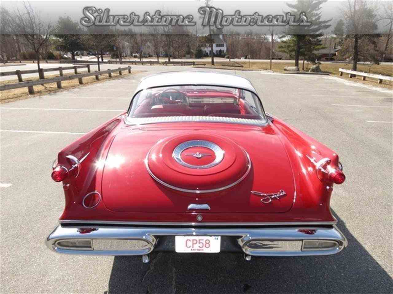 Large Picture of Classic 1958 Chrysler Southampton located in Massachusetts - F8I7