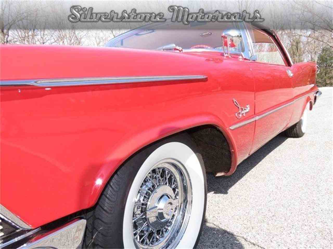 Large Picture of Classic '58 Southampton - $47,950.00 Offered by Silverstone Motorcars - F8I7