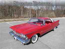Picture of Classic 1958 Chrysler Southampton located in Massachusetts - F8I7