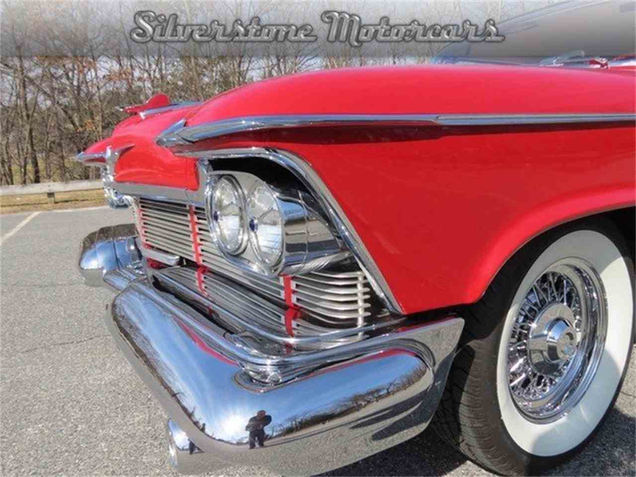 Large Picture of 1958 Chrysler Southampton - $47,950.00 - F8I7