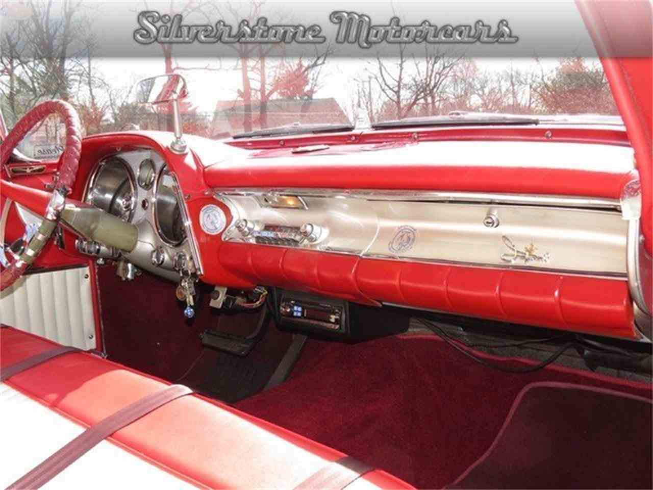 Large Picture of 1958 Chrysler Southampton Offered by Silverstone Motorcars - F8I7