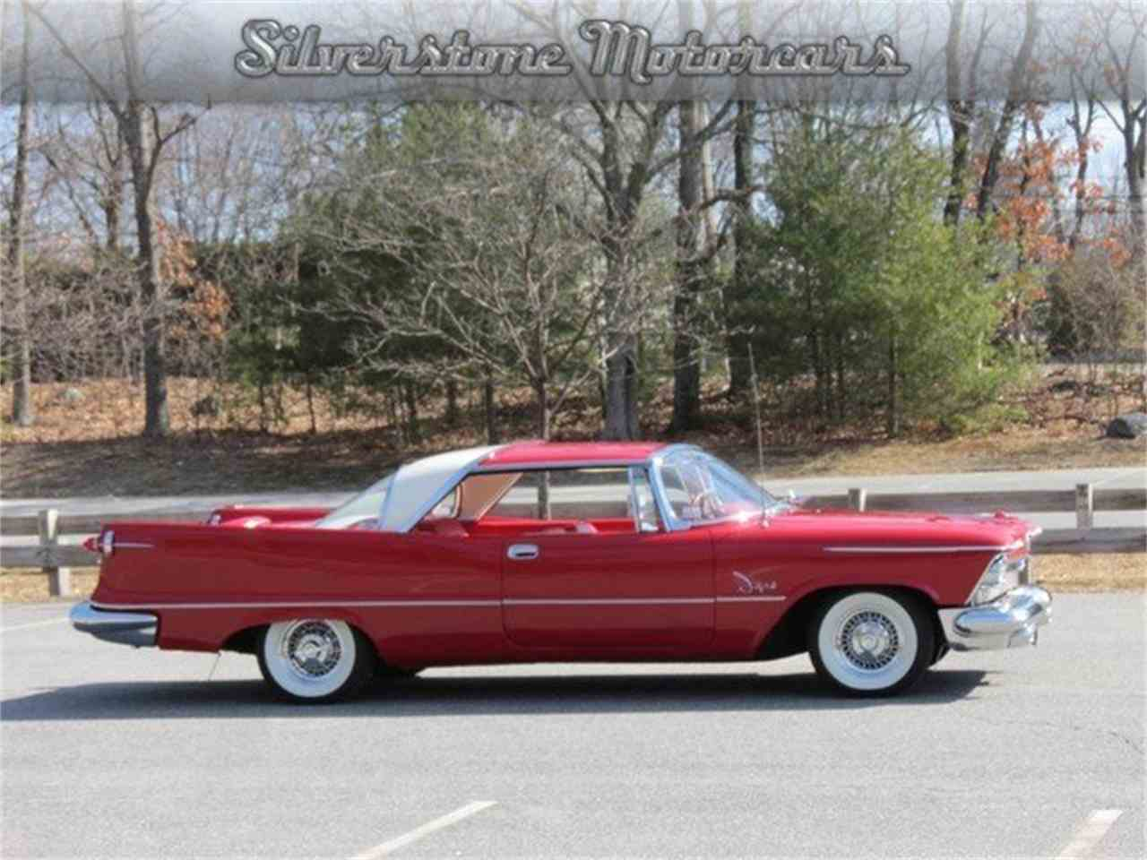 Large Picture of '58 Chrysler Southampton - $47,950.00 - F8I7