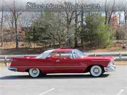 Picture of '58 Chrysler Southampton located in North Andover Massachusetts - F8I7