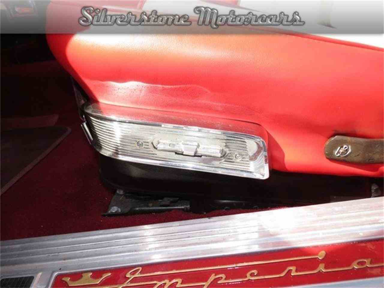 Large Picture of '58 Chrysler Southampton located in North Andover Massachusetts - $47,950.00 - F8I7