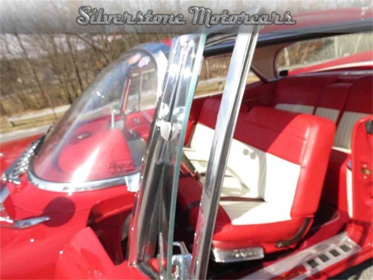 Large Picture of Classic 1958 Southampton located in Massachusetts - $47,950.00 Offered by Silverstone Motorcars - F8I7