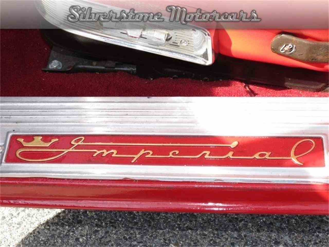 Large Picture of Classic '58 Chrysler Southampton - $47,950.00 - F8I7