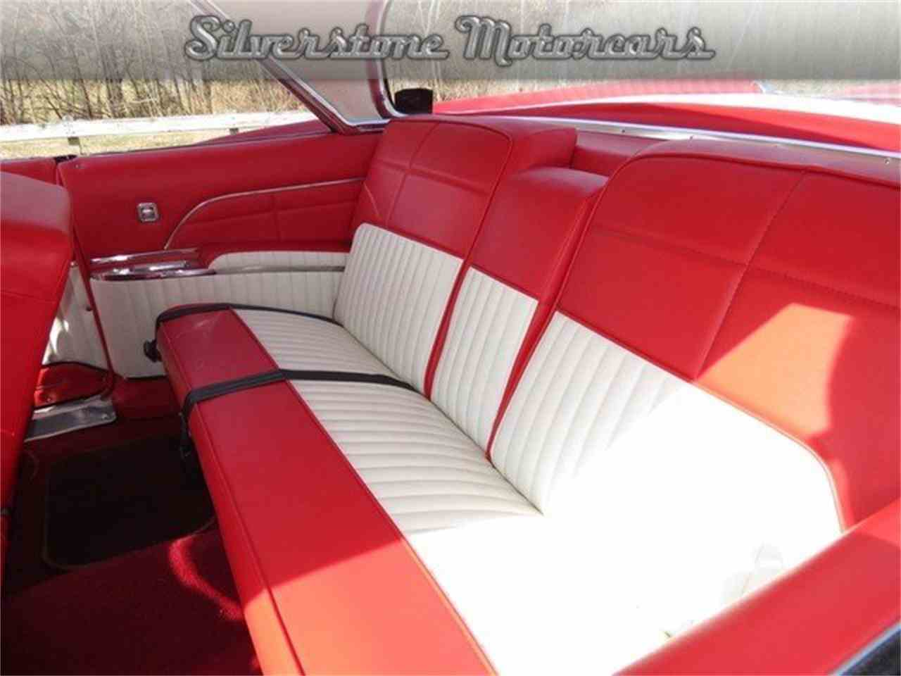 Large Picture of 1958 Chrysler Southampton located in North Andover Massachusetts - $47,950.00 Offered by Silverstone Motorcars - F8I7