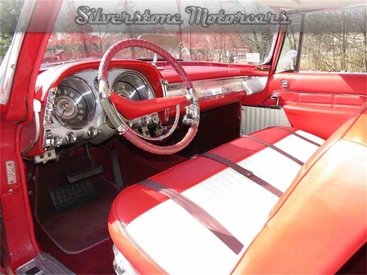 Large Picture of Classic '58 Southampton located in Massachusetts Offered by Silverstone Motorcars - F8I7