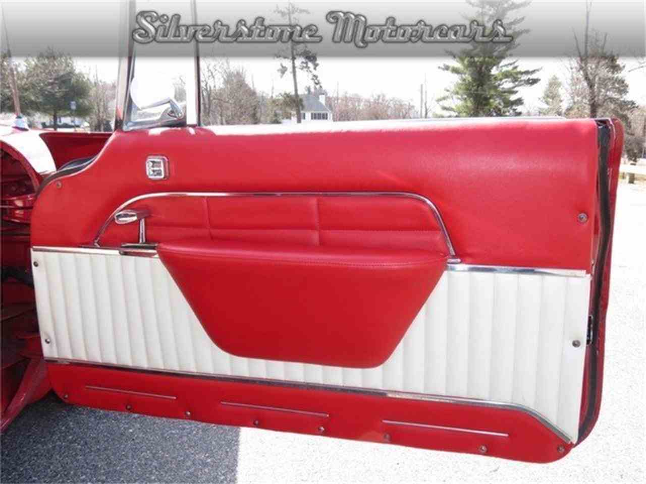 Large Picture of '58 Southampton - $47,950.00 Offered by Silverstone Motorcars - F8I7