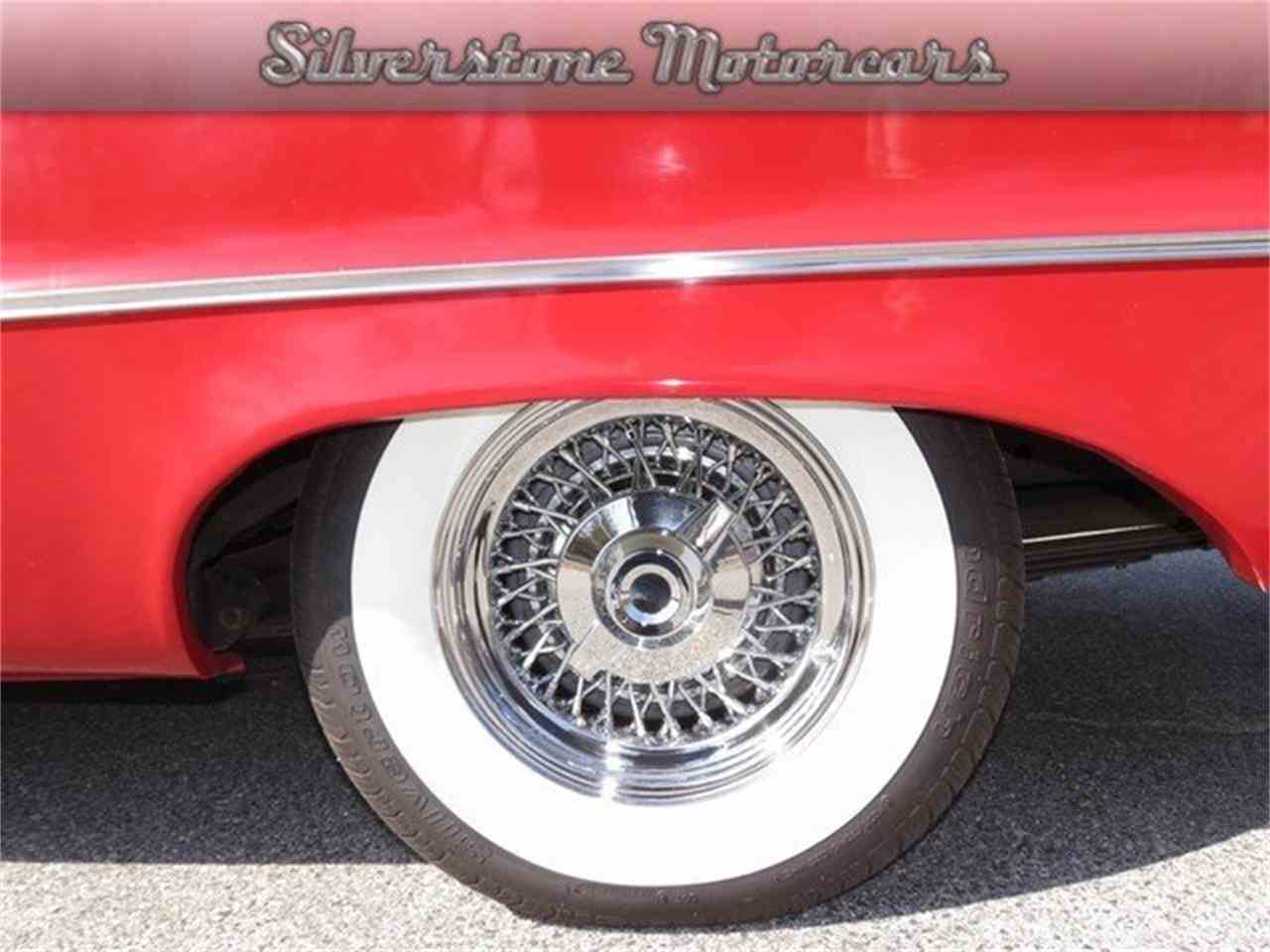 Large Picture of '58 Chrysler Southampton located in North Andover Massachusetts Offered by Silverstone Motorcars - F8I7