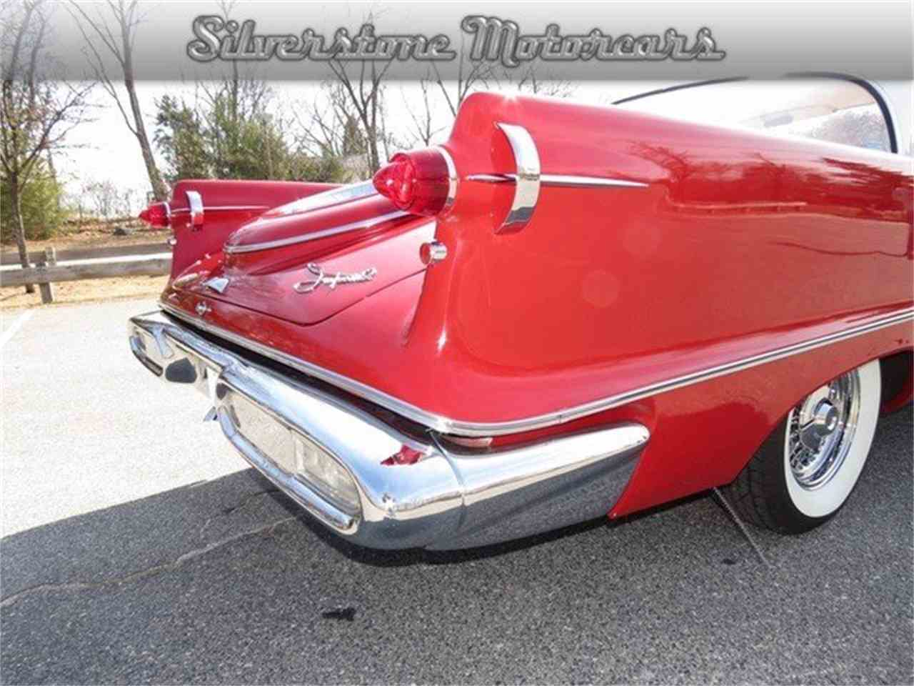 Large Picture of Classic 1958 Chrysler Southampton - $47,950.00 Offered by Silverstone Motorcars - F8I7